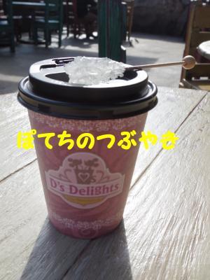 20130124 柚子ジンジャー