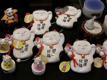 鎌倉オルゴール堂「ぬこ」3