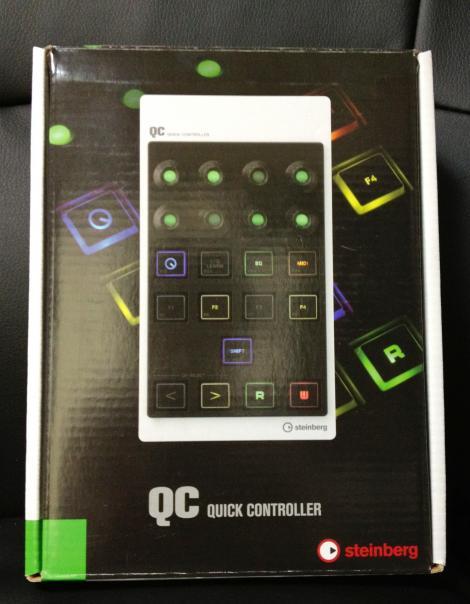 Steinberg CMC-QC