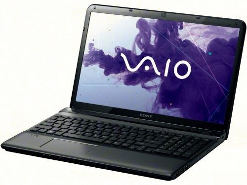 SONY|VAIO Eシリーズ SVE15119FJB