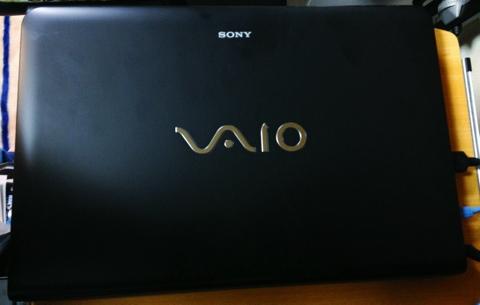 My VAIO
