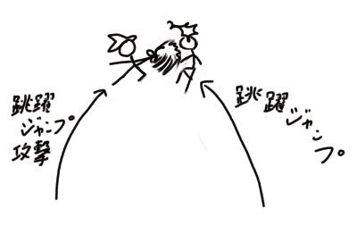 女スピ対策03@、@