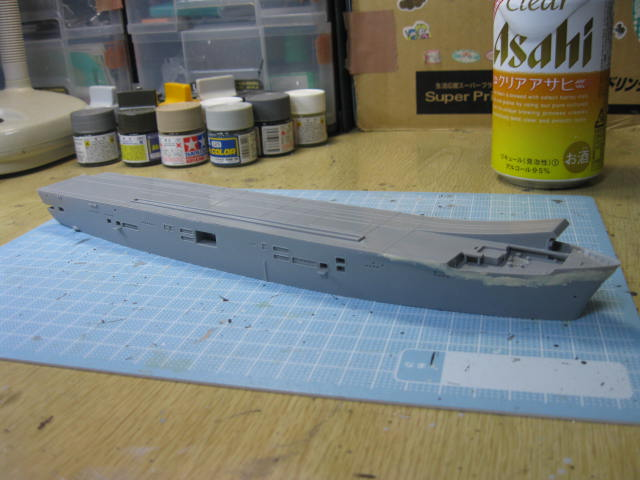 H.M.S. ARK ROYAL の4
