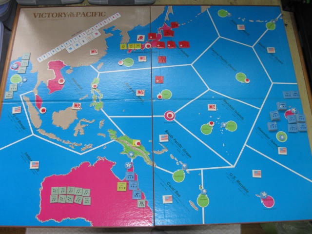 VICTORY IN THE PACIFIC の23