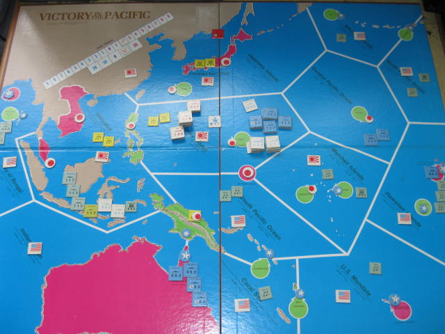 VICTORY IN THE PACIFIC の24