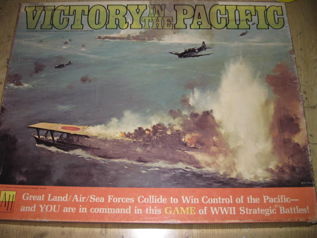 VICTORY IN THE PACIFIC の28