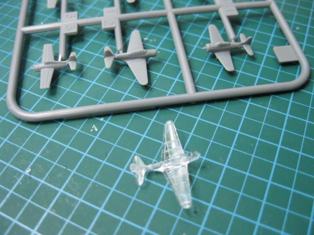 CV-8 HORNET の5