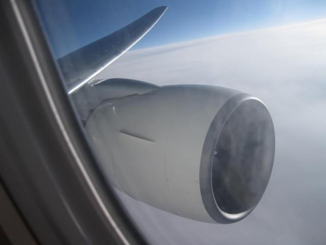 エンジン 777