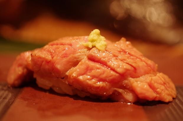 まるでお肉みたいなお味が~♪