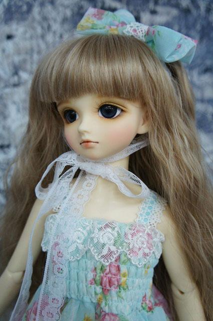 SD女の子ドレス