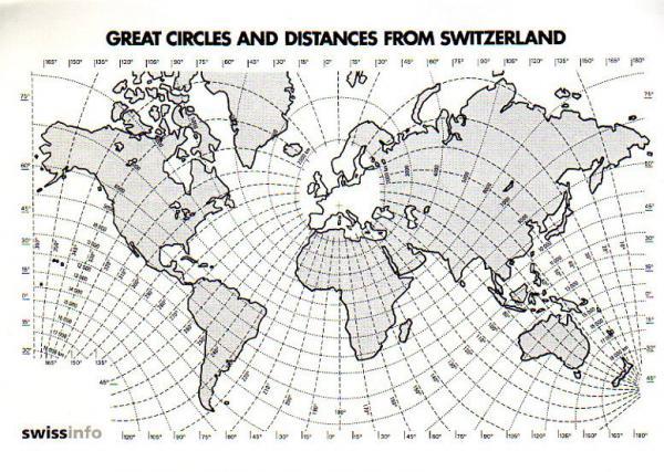 2004年3-10月  SWISS RADIO INTERNATIONAL(スイス)スケジュール表