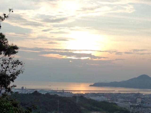 0723夕陽