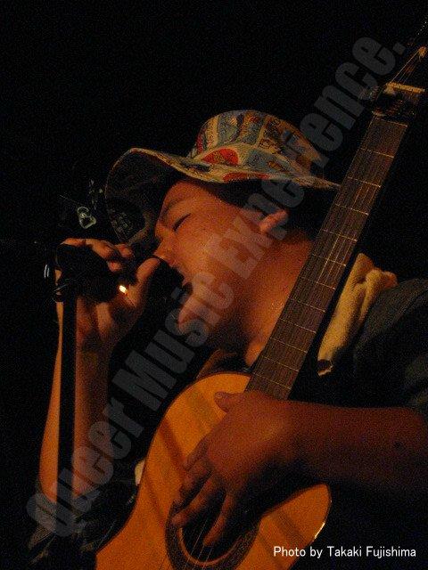 2009年9月6日 灯