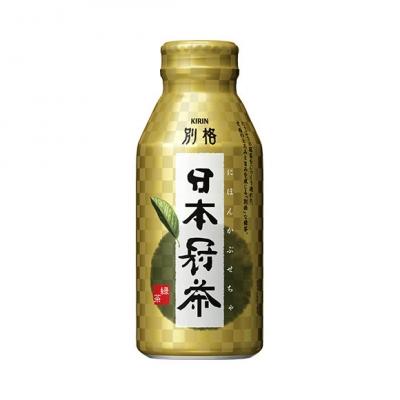 キリン 別格 日本冠茶