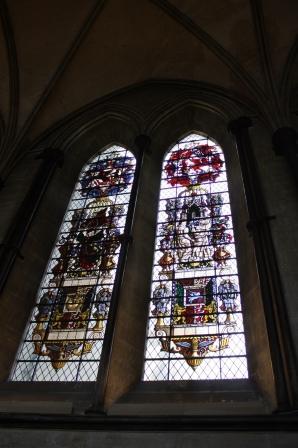 ソールズベリー大聖堂7