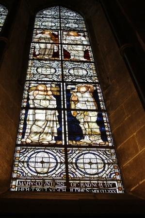 ソールズベリー大聖堂10
