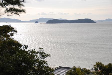 故郷の海2