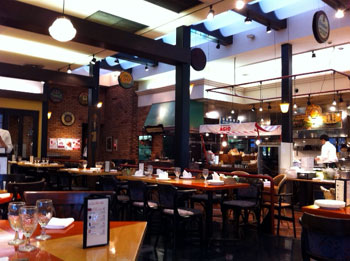 マーケットレストラン『AGIO』