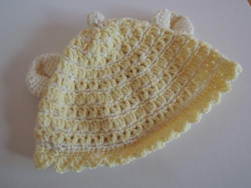 帽子ブログ