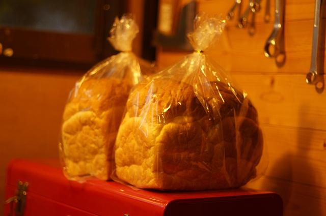 工房「粉布」さんのパン