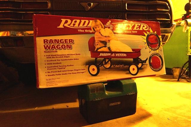 ラジオフライヤー #093B RADIOFLYER