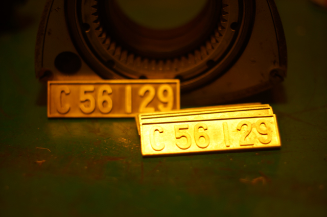 C56 129 マイクロキャストさんから届いた