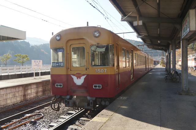 元京阪 3000系