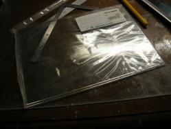 3.0mm厚アクリル板
