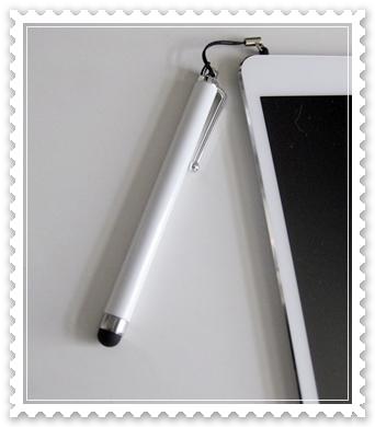 iPad mini & 100均タッチペン