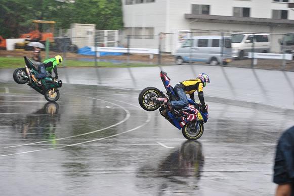 オートジャンボリー 2012