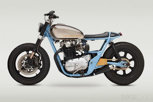 "Classified-moto ""RIPPER"" XS650 20130314-A"