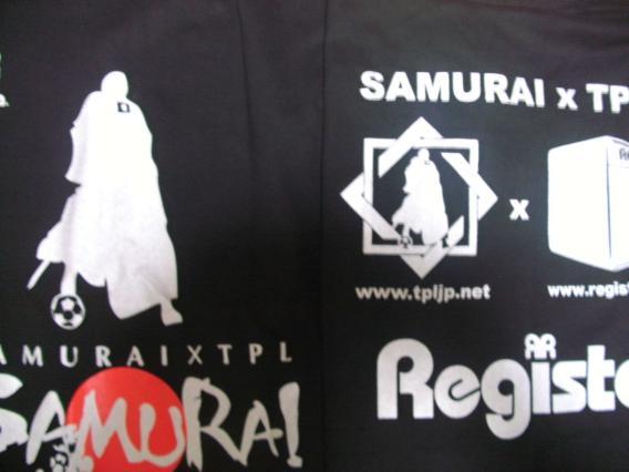 8.1 SamuraiSilver