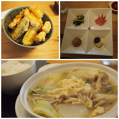 sora お料理①1124