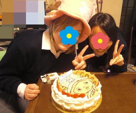 2010ローラ誕生日