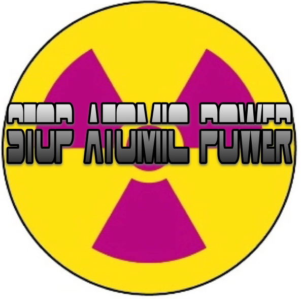 Stop Atomic Power