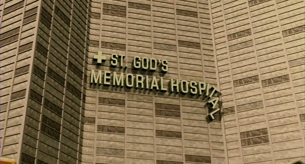 St. God's Memorial Women's Hospital