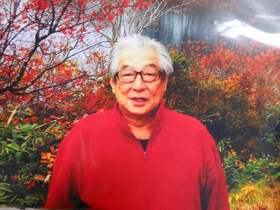 川原勇先生