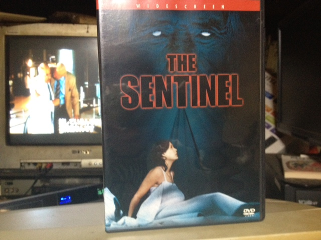 The Sentinel by Michael Winner