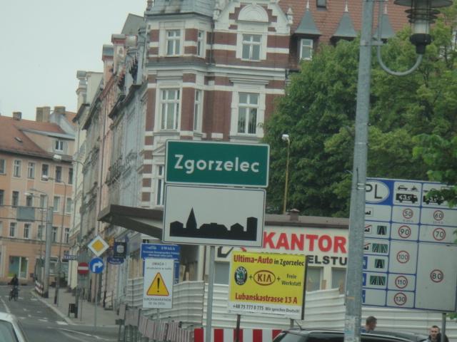 05 2013 ( ポーランド) Zgorzelec