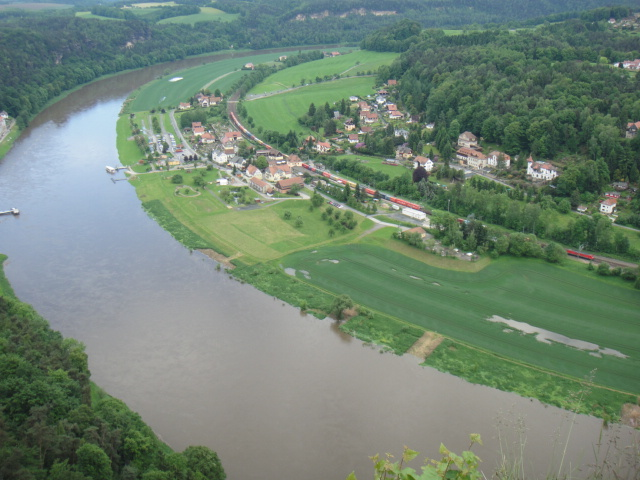 05 2013 ( ドイツ) Kurort Rathen