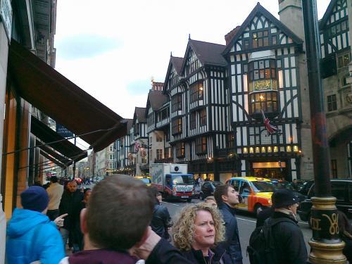 03 2012 ロンドン Liberty