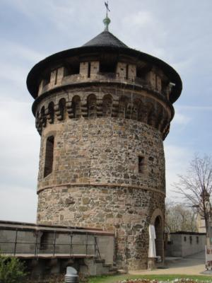 05 2013 (ドイツ) ヴェルニゲローデ城