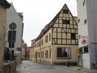 05 2013 (ドイツ) ハレ (Halle)