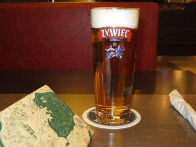 piwo i książko