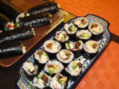 2013 太巻き寿司