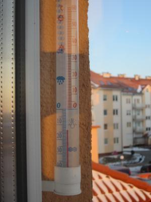03 2013 今朝の気温