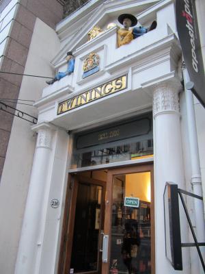 03 2013 ロンドンTWININGS