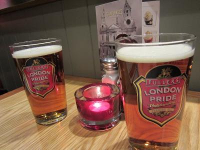 03 2013 ロンドン