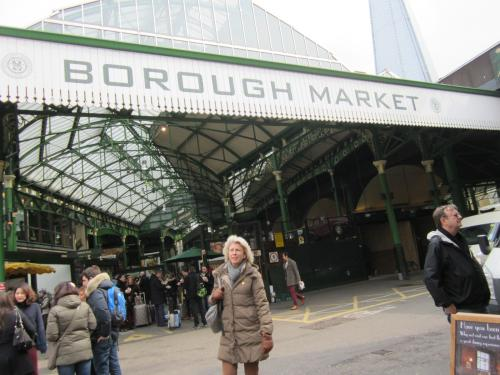 03 2013 ロンドンBorough Market
