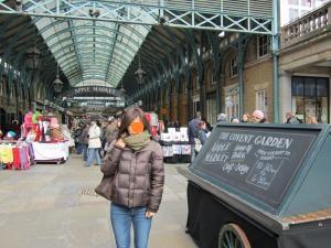 03 2013 ロンドン Covent Garden
